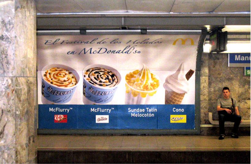 MacDonalds - Pilar Poyatos