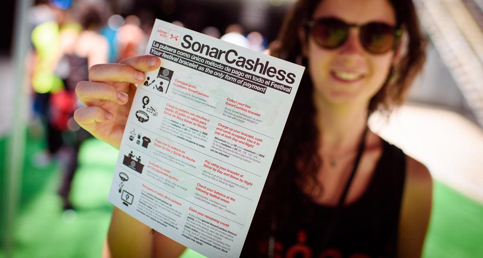 diseño Sónar 2015